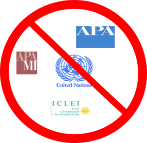 No United Nations Clip Art