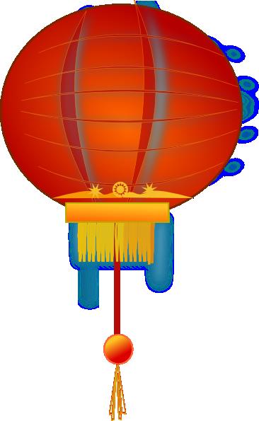 paper lantern clip art at clker com vector clip art online rh clker com lantern clipart free lantern clip art images