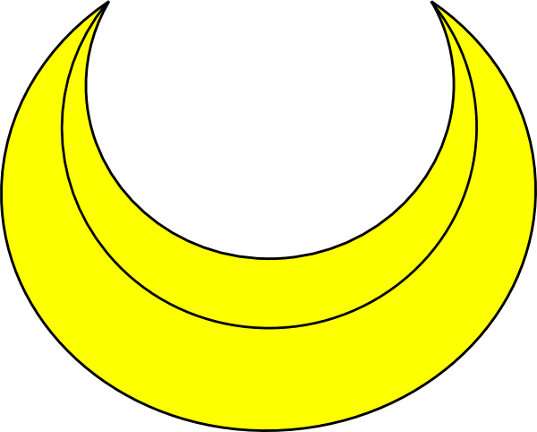 heraldry crescent moons - photo #39