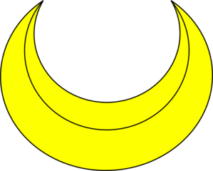 banner heraldry crescent moons - photo #6
