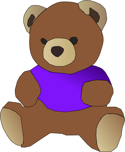 clipart kostenlos teddy - photo #40