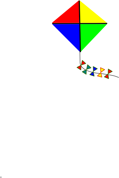 clipart free kite - photo #43