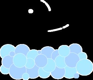 Soap Bubbles Clip Art At Clker Com Vector Clip Art