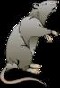 Rat Clip Art