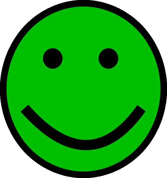 clipart smiley face - photo #31
