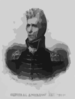 General Andrew Jackson Clip Art
