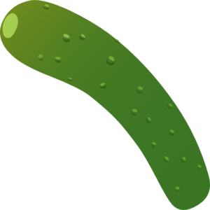Zucchini Clip Art at C...
