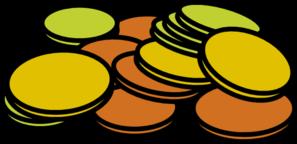 coins clip art at clker com vector clip art online royalty free rh clker com clipart construction management clip art coins and money