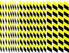 Hazard Stripes Variety Clip Art