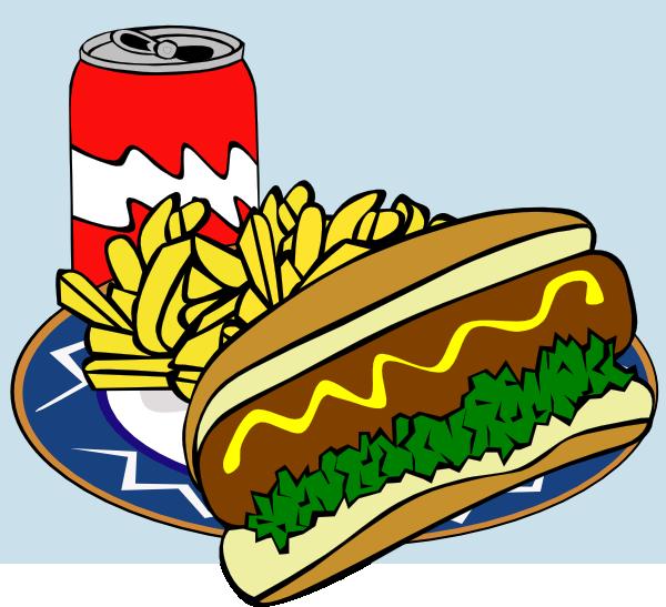 fast food menu lunch clip art at clker com vector clip school cafeteria clipart school cafeteria clipart