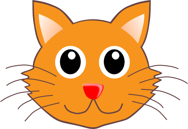 clipart picture of cat - photo #33