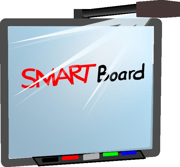 Smartboard Clip Art at Clker.com - vector clip art online ...