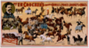Prof. E.k. Crocker S Educated Horses, Ponies, Donkeys & Mules 2 Clip Art