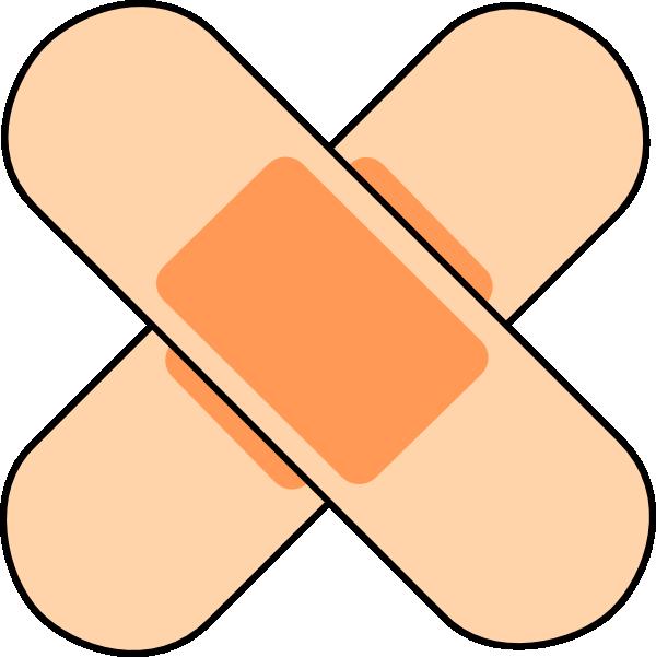 Band Aid Clip Art