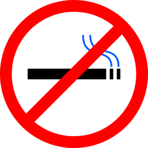 no smoking clip art at clker com vector clip art online royalty rh clker com no smoking clip art free no smoking clipart png