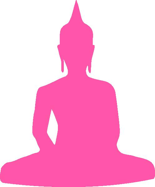Buddha Clip Art At Clker Com Vector Clip Art Online