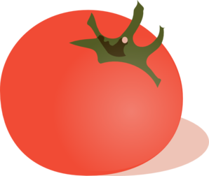 Tomato, Vegetable, Garden  Clip Art