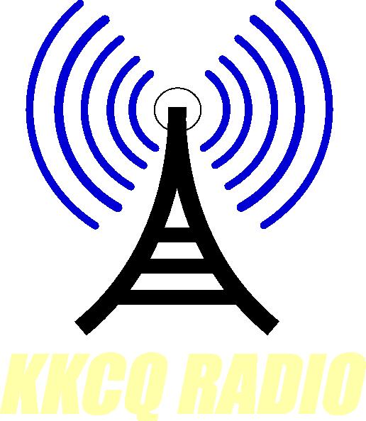Radio Logo Kkcq radio logo clip art
