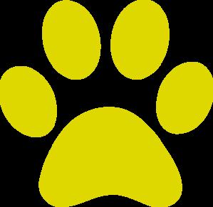 Maroon jaguar paw - photo#12