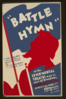 Battle Hymn  A New Play About John Brown Of Harpers Ferry By Michael Blankfort And Michael Gold At The Experimental Theatre. Clip Art