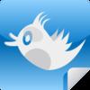 Tweet Icon Clip Art