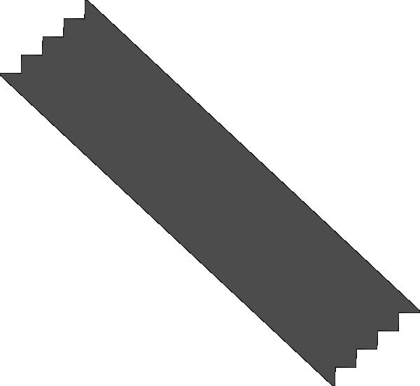 Duct Tape Clip Art at Clker.com - vector clip art online ...