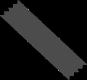Duct Tape Clip Art at Clker.com - vector clip art online, royalty ...