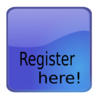 Blue Register Button Clip Art