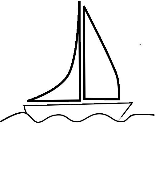 small boat clip art free - photo #10