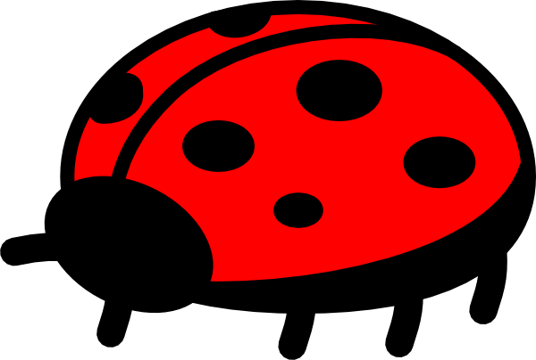 ladybug vector hawaii tattoo - photo #23
