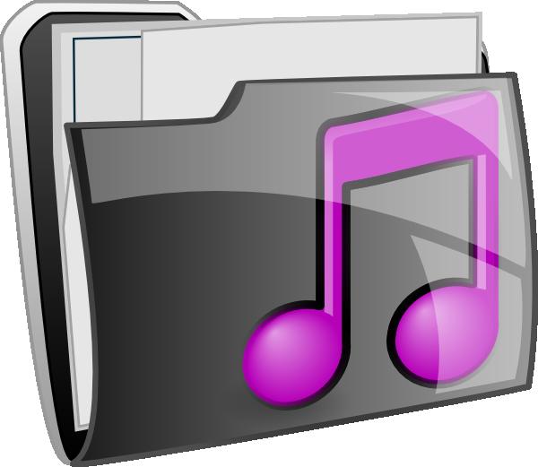free clipart folder icon - photo #34