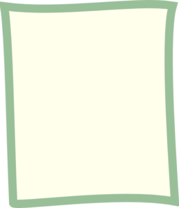 Blank Page Clip Art