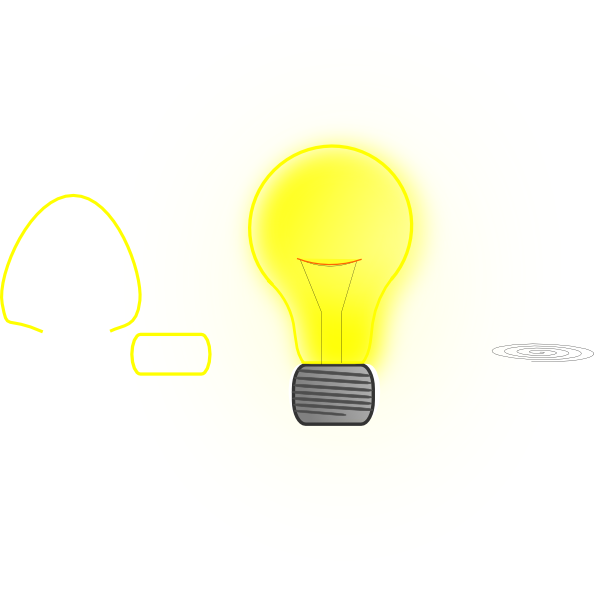 yellow led clipart - photo #23