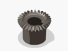 Bevel Gear Clip Art