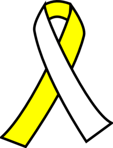Ribbon For Retinoblastoma Clip Art