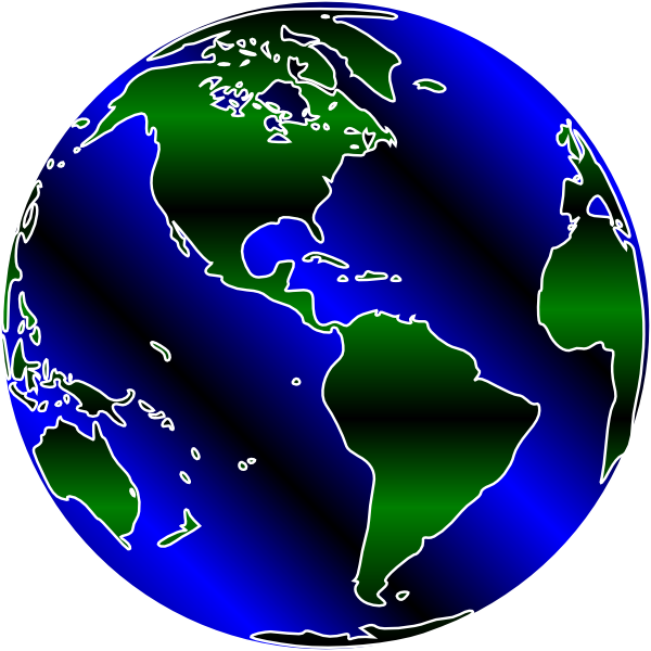 earth clipart animation - photo #24