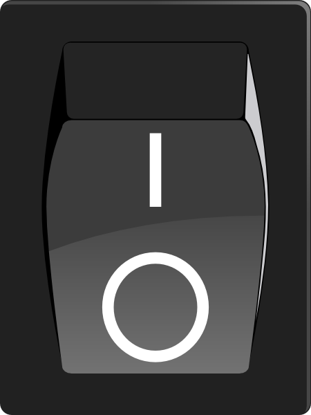 Switch On/off Clip Art at Clker.com - vector clip art ...