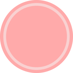 Circle pink. Clip art at clker