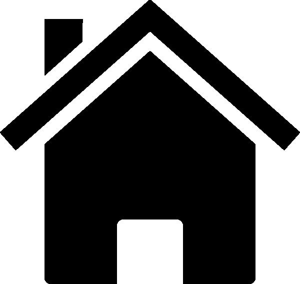 House Logo Clip Art At Clker Com