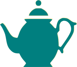 teapot clip art at clker com vector clip art online royalty free rh clker com Clip Art Fancy Teapot free clipart teapot and cup