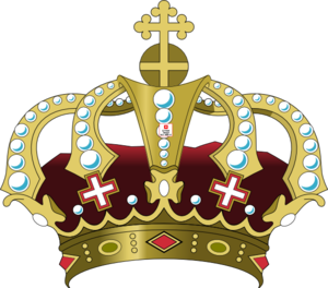 Palace Crown  Clip Art
