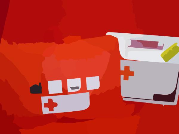 First Aid Kits Clip Ar...