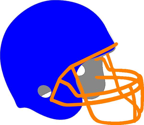 football helmet clipart - photo #37