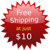 Free Shipping At Just $10 Clip Art