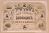 Buckley S New Orleans Serenaders Who Have Appeared With Great Success In The Following Countries, England, Ireland, Scotland, Wales, Mexico, California & Principal Cities Of The United States. Clip Art