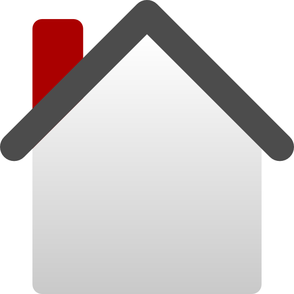 Plain House Clip Art At Vector Clip Art Online