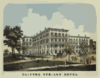 Clifton Springs Hotel Clip Art