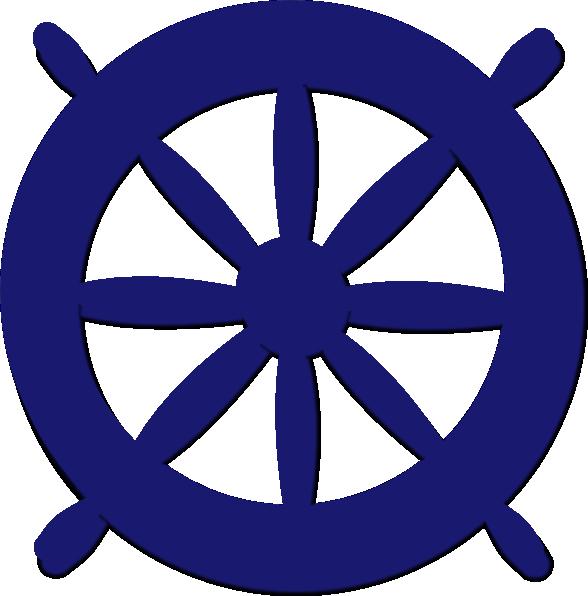 clipart ship wheel - photo #14