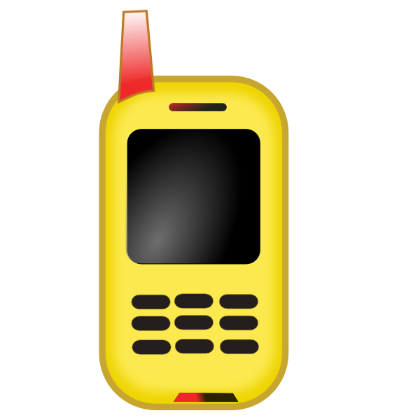 nokia phone clipart - photo #14