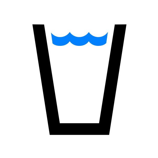 Symbol For Water Clip Art At Clker Vector Clip Art Online